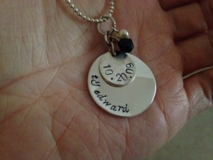 tys necklace