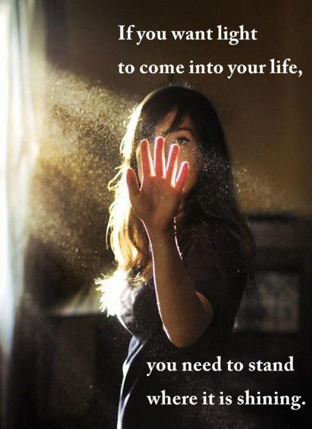 light in your life