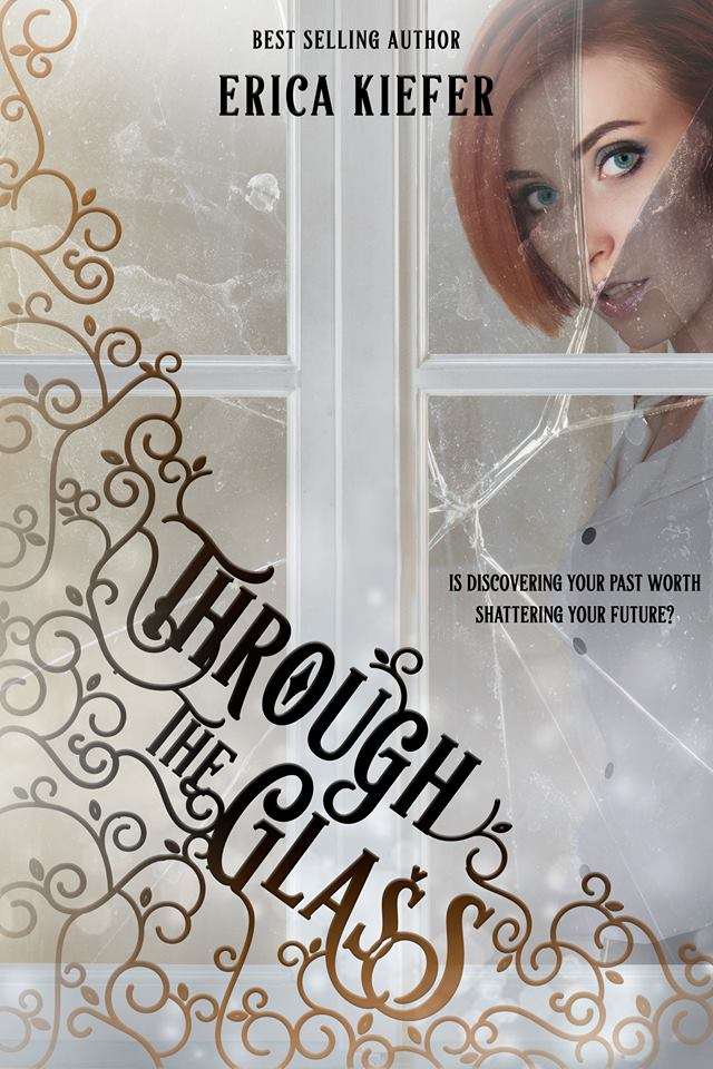 Through the Glass COVER